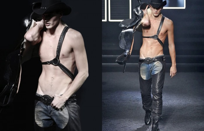An interview with an iconic model of new generation: Dominik Bauer!
