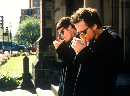 What a marvelous movie! : The Boondock Saints