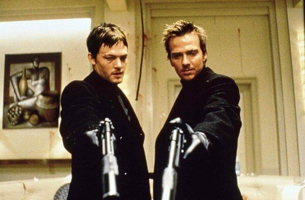 En cool kahramanlar: The Boondock Saints