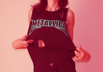 Multibabydoll Custom Rock T-Shirts!