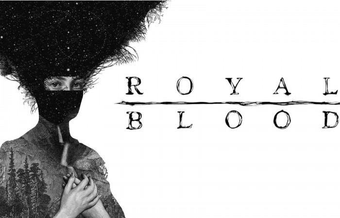ROYAL BLOOD'I NE KADAR CİDDİYE ALMALIYIZ?