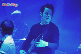 HAPPY BIRTHDAY JACK WHITE!