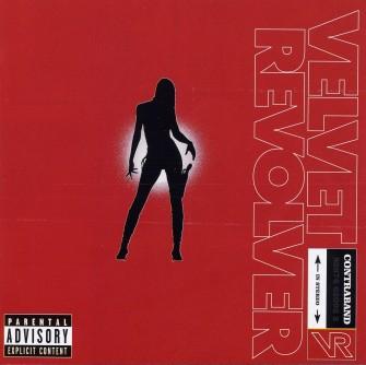 Velvet Revolver'ın Contraband albümü 10 yaşında!