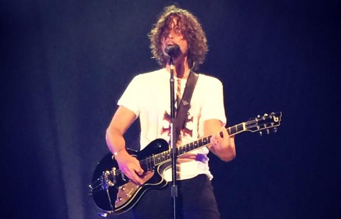 Hayatımı değiştiren gece: Soundgarden İstanbul Konseri