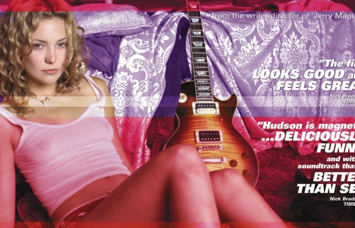 Bolca ilham bolca Rock N' Roll: Almost Famous