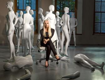Donatella'yı nasıl harcadılar? : House Of Versace