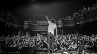 Soundgarden'dan dağınık parçalar, 3 yeni disk ve Storm