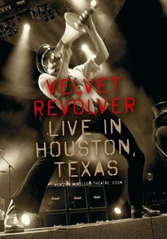 En güzel dönemlerinden bir Velvet Revolver konseri