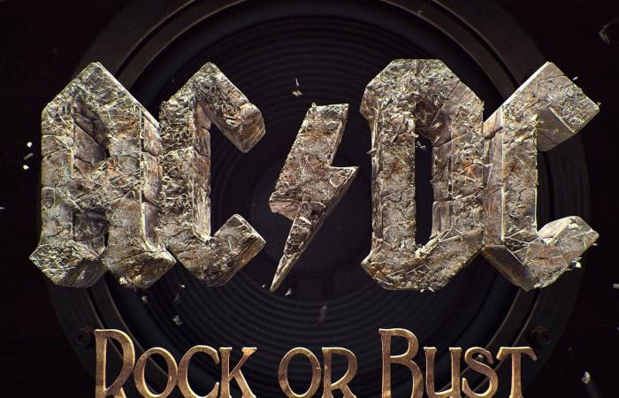 Sıfır risk, yüksek kalite: AC/DC-Rock or Bust