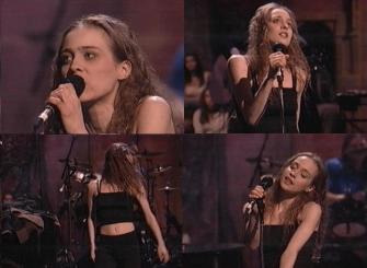 90'ların sonuna dair güzel anılar: Fiona Apple – MTV Unplugged