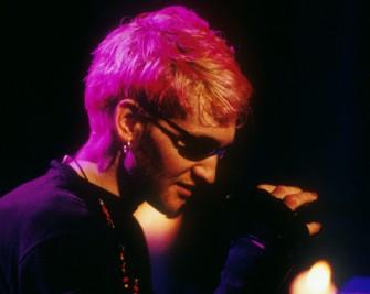 YAĞMURLU BİR GÜN DEMİŞKEN: ALICE IN CHAINS – MTV UNPLUGGED 1996