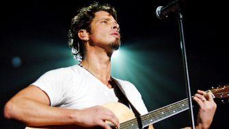 Başına Buyruk, Güçlü Ve Ölümsüz: Chris Cornell
